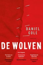 Boek cover De wolven van Daniel Cole (Paperback)