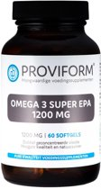 Proviform Omega 3 Super Epa 1200mg