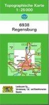 Regensburg 1 : 25 000