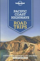 Lonely Planet Pacific Coast Highway Road Trips