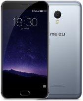 Meizu MX6 5.5'' Dual SIM 4G 4GB 32GB 3060mAh Grijs