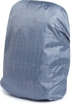 Cortina Lima Raincover backpack Antra