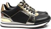 Michael Kors 43F9BIFS6D sneakers - zwart / combi, ,41 / 7