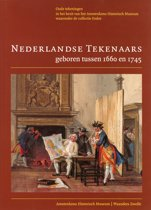 Nederlandse Tekenaars geboren tussen 1600 en 1660