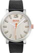 Hugo Boss Orange HO1550035 horloge heren - zwart - 40 mm