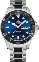 Swiss Military by Chrono Mod. SM34068.02 - Horloge