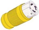 Female connector 50 Amp. – 125 V – 3 kabels (GS11376)