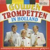 Gouden Trompetten In Holland