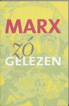 Marx, zo gelezen
