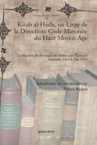 Kitab Al-Huda, Ou Livre de La Direction