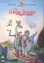 Magic Sword (dvd)