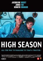 High Season (dvd)