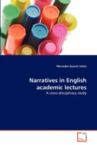 Narratives in English Academic Lectures