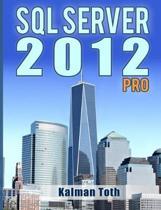 SQL Server 2012 Pro