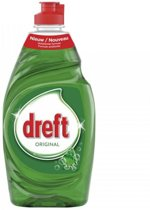 Dreft Original handafwasmiddel - 383 ml