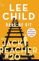 Boekomslag van 'Jack Reacher 20 - Daag me uit'