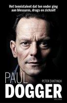 Boek cover Paul Dogger van Peter Zantingh (Onbekend)