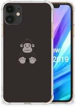 iPhone 11 Stevige Bumper Hoesje Gorilla