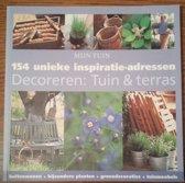 Mijn tuin 154 unieke inspiratie-adressen