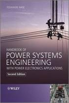 Handbook of Power Systems Engineering with Power Electronics Applications