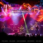 Second Flight: Live at the Z7 -Cd+Dvd-