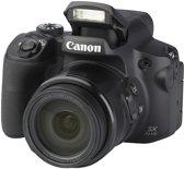 Canon PowerShot SX70 HS - Zwart