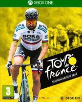 Tour de France 2019 - Xbox One