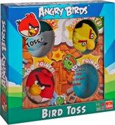 Angry Birds: bird toss (30450)