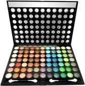 W7 Paintbox - Oogschaduwpalette - 77 kleuren