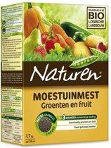 Naturen moestuinmest - 1,7 kg