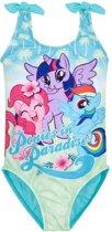 My Little Pony Zwempak - turquoise - Maat 92