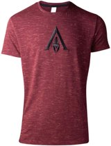Assassin s Creed Odyssey - Odyssey Logo Space Dye Men s T-shirt