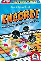 Encore ! Dobbelspel