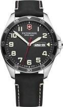 Victorinox field watch V241846 Mannen Quartz horloge