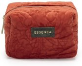 Essenza Make-up Tas Lucy Velvet Chili