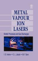 Metal Vapour Ion Lasers