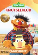 Sesamstraat - Knutselclub