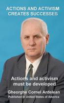 Actions and Activism Creates Successes