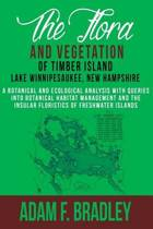 The Flora and Vegetation of Timber Island, Lake Winnipesaukee New Hampshire