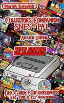 Collector's Companion Snes - Pal