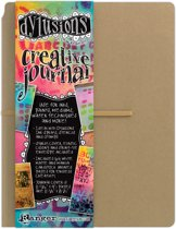 Dylusions Creative journal 11 38 x 8 1/4 inch