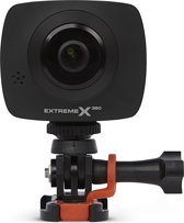 Nikkei Extreme X360 Full HD Wifi action Camera