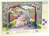 Walled Garden (500)