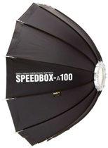 SMDV Speedbox-A100 Bowens