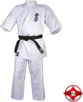 Kyokushinkai Karate pak pro, Katoen