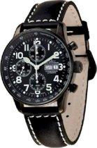 Zeno-Watch Mod. P557TVDD-bk-a1 - Horloge