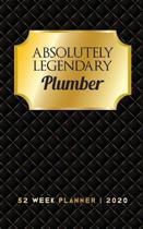 Absolutely Legendary Plumber