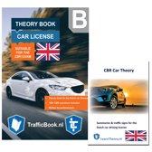 Auto Rijbewijs B Engels 2020 (English) Theorie & Samenvattingenboek