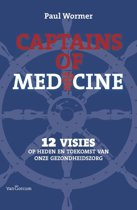 Captains of medicine