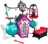 Monster-High Secret Creepers Crypte